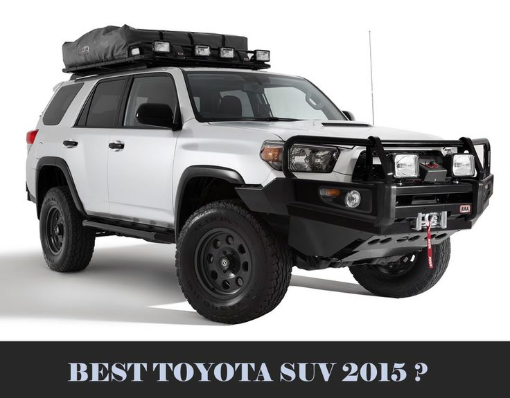 toyota suv   More Information About Best Toyota SUV 2015 Reviews To Buy