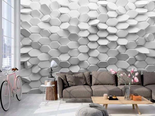Wallpaper Designs 2020 Google Search 3d Wall Decor Wall Decor