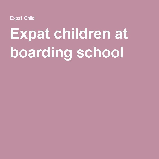 How do you choose the right private boarding school for your child?