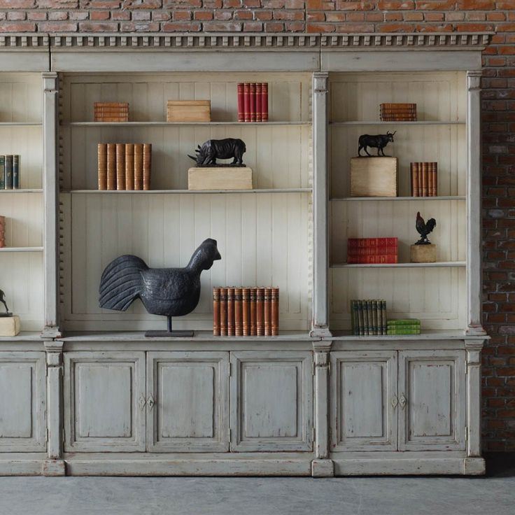 Mr Percy Found The Top Bookcase · Funky FurnitureFurniture StoresLiving ...
