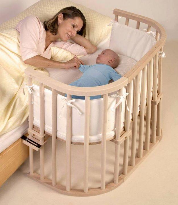 Hol aludjon a baba?  – különleges babaágyak