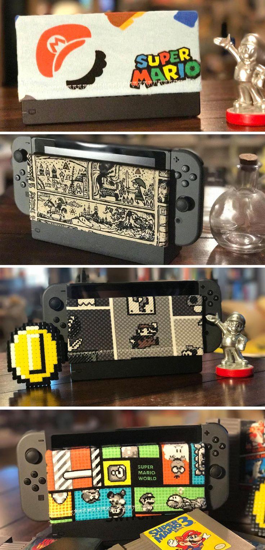 Nintendo Switch Dock Socks #shutupandtakemyyen #nintendo #nintendoswitch #switch #zelda #breathofthewild #legendofzelda #thelegendofzelda #nintendomerch #nintendomerchandise #mario #gaming #merch #merchandise