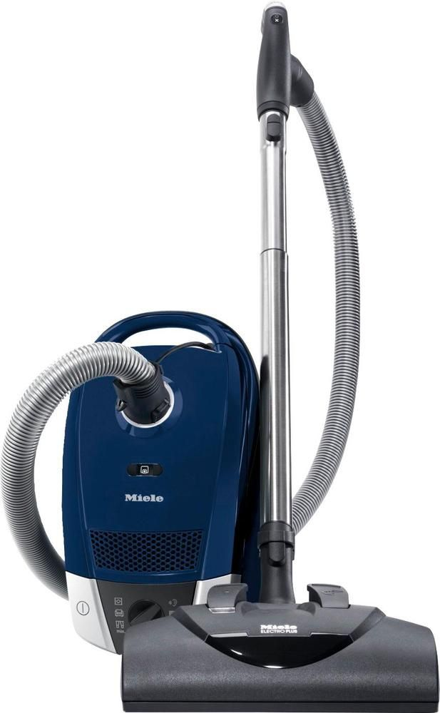 Miele Introduces The New Complete C3 Softcarpet Canister Vacuum With The Softcarpet Electrobrush This Canister Soft Carpet Best Vacuum Canister Vacuum Cleaner