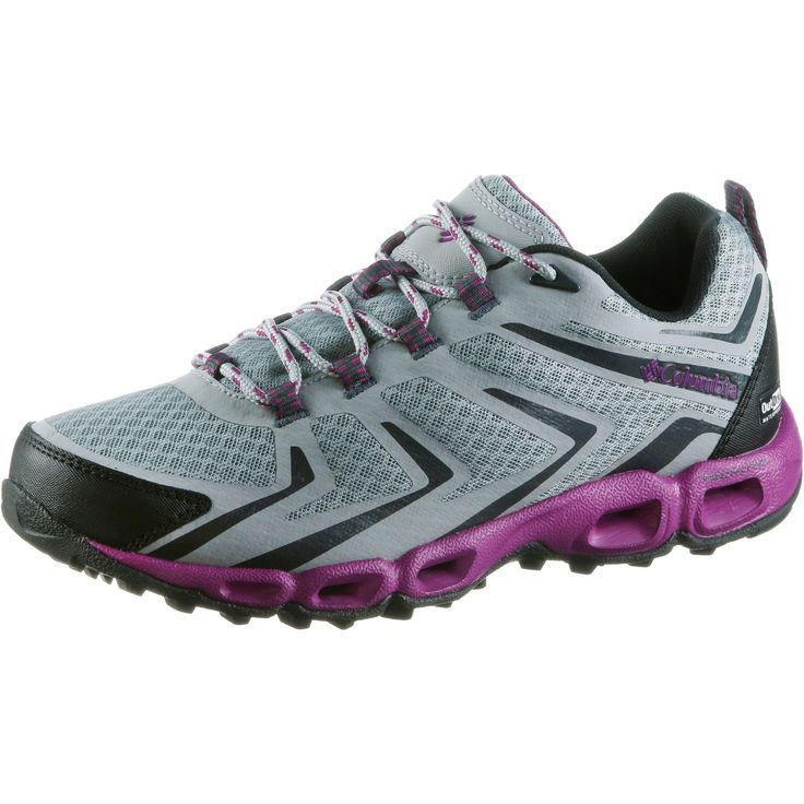 Damen Columbia Schuh Outdry Ventralia Low 3 GrauKategorie 4cjR3Aq5LS