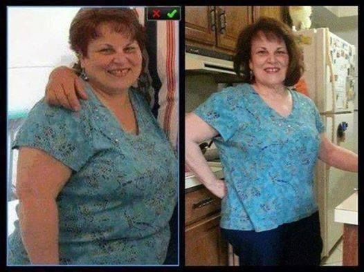 """LILA!! Well DONE   Order your Skinny Fiber and get the latest SPECIALS here ---> www.thinin3months.com  ~ """"I JUST HAD TO SHARE ! THIS WAS ME AT 280 lbs. about a year ago! I had lost 30 pounds and was always gaining more back each time that I went off my diet! I never was able to get down past 200 lbs though with- in the past 18 yrs. Now I can honestly say that I CAN and I HAVE! THANKS TO SKINNY FIBER! The second picture is me after 170 days of taking the supplement! I absolutely LOVE this…"""