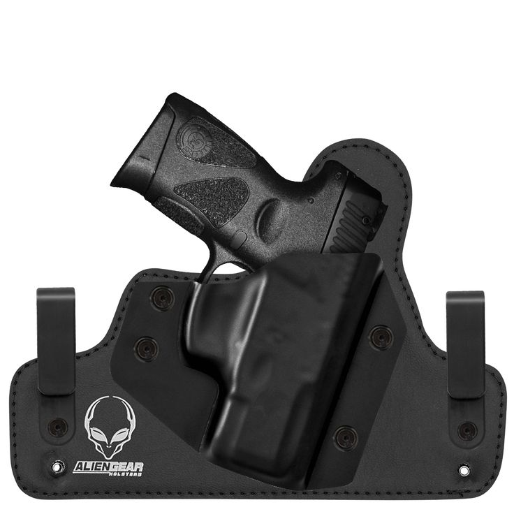 Taurus PT111 G2 Cloak Tuck 2.0 IWB Holster (Inside the Waistband)