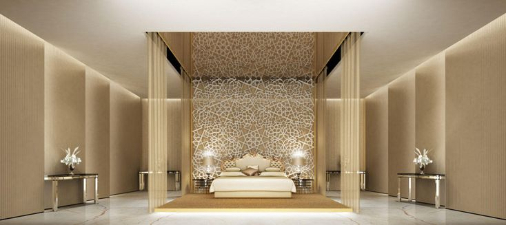 17 best images about wall designs of bed room on pinterest dubai villas and architecture Kitchen design consultants dubai