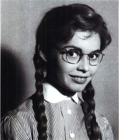 Brigitte Bardot childhood photo http://celebrity-childhood-photos.tumblr.com/