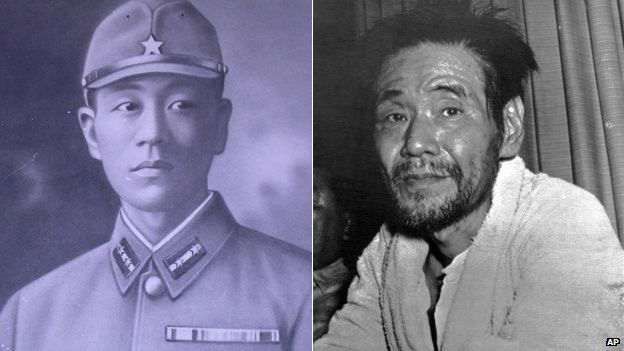 It's exactly 40 years since a Japanese soldier was found in the jungles of Guam, having survived there for nearly three decades after the end of WWII. He was given a hero's welcome on his return to Japan - but never quite felt at home in modern society.