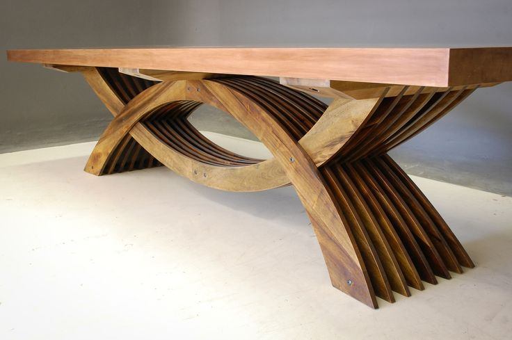 Trojan Dining Table