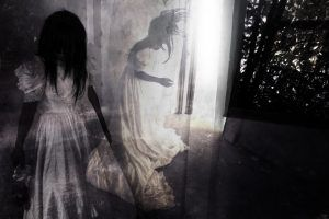 scary ghost stories images | Scary Ghost Stories We Dare You to Read - Scare Street