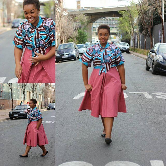 Bow Afrika Fashion @bowafrikafashion Instagram Photo