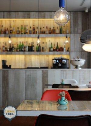Lisboa-International Design Hotel