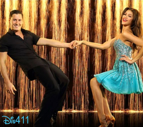 Details On ABC�s �Dancing With The Stars� April 22 And April 23