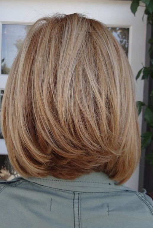 Trendy Short Hairstyles and Color 2014