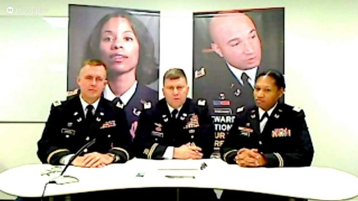 US Army JAG LiveChat - Active Duty & Reserve Component - YouTube