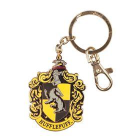 Hufflepuff Keychain Hogwarts Casas De Hogwarts