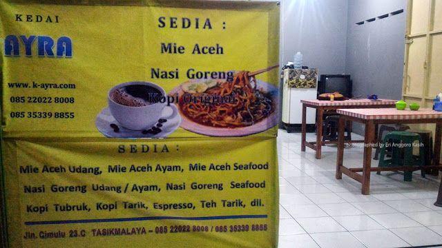 Indonesia terkenal memiliki beragam kuliner menarik . Salah satu kuliner khas Indonesia  adalah olahan mie. Indonesia terkenal memiliki masa...