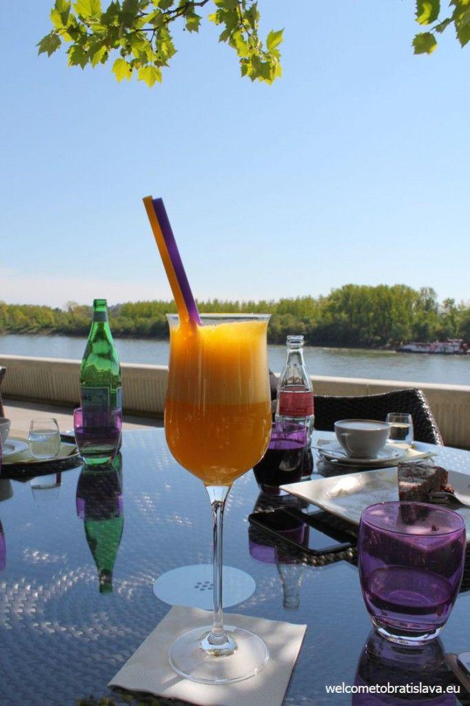 THE BEAUTIFUL BLUE DANUBE - WelcomeToBratislava | WelcomeToBratislava