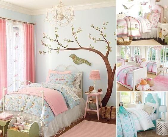 15 Cute Kids' Bedroom Nightstand Designs - http://www.amazinginteriordesign.com/15-cute-kids-bedroom-nightstand-designs/