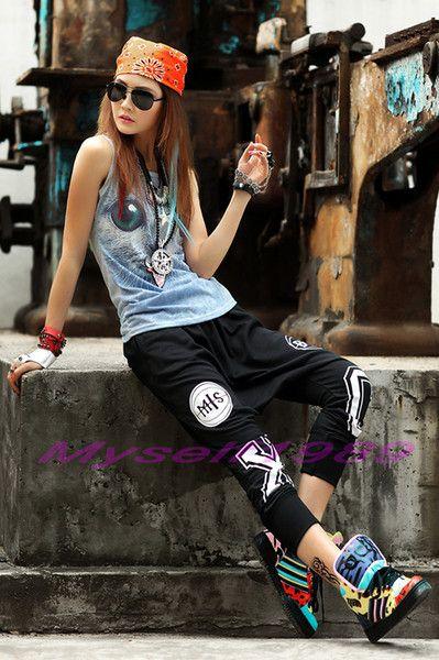 hip hop girl style - Google'da Ara
