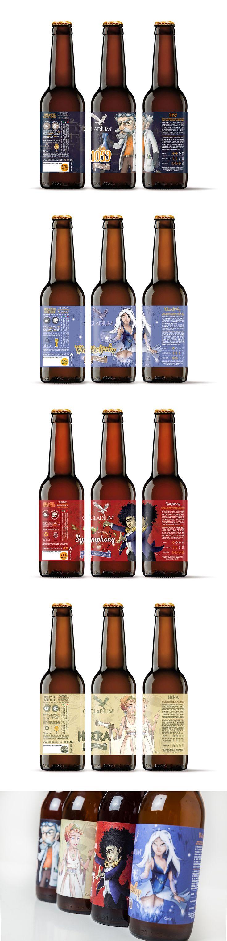 Packaging - Beer