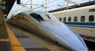 the bullet train - Google Search
