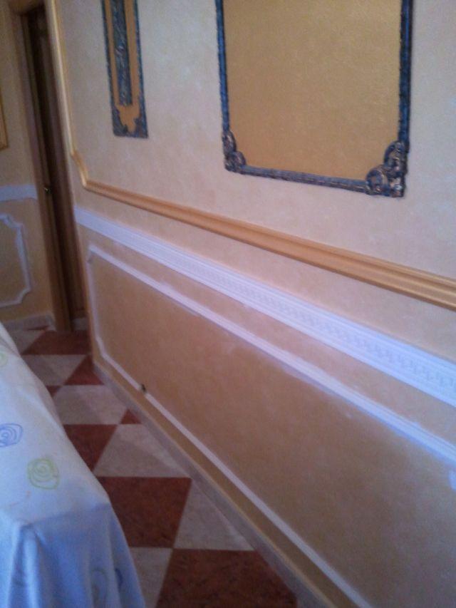 Colocacion de molduras de escayola molduras pintura - Molduras de escayola ...