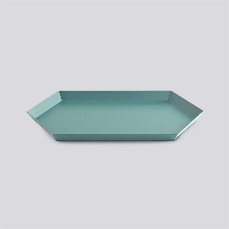 HAY Kaleido medium tray