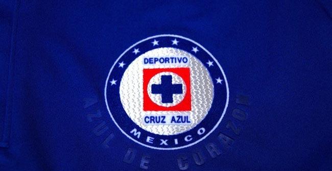 ESTA ES LA NUEVA PLAYERA DEL CRUZ AZUL 2012-2013