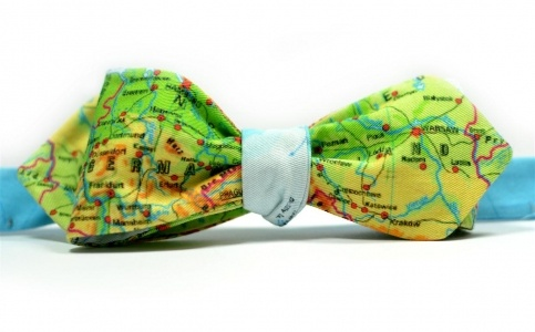 d0025 self tie bow tie MAP http://marthu.com/pl/p/d0025-mucha-wiazana-MAPA-/473
