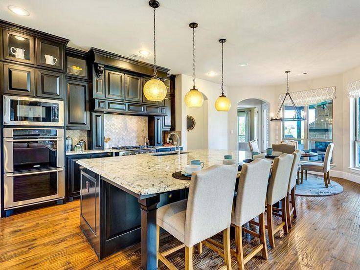 733 best Killer Kitchens images on Pinterest New homes Floor