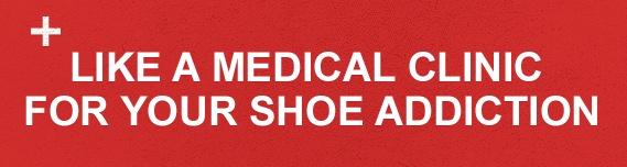 White on red & medic cross.