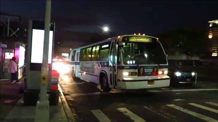 The bus system in anti-ride-sharing New York City is another socialist failure showing the government's promises are beyond its reach.