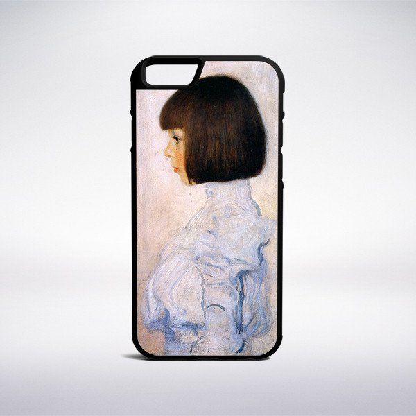 Gustav Klimt - Helene Klimt Phone Case – Muse Phone Cases