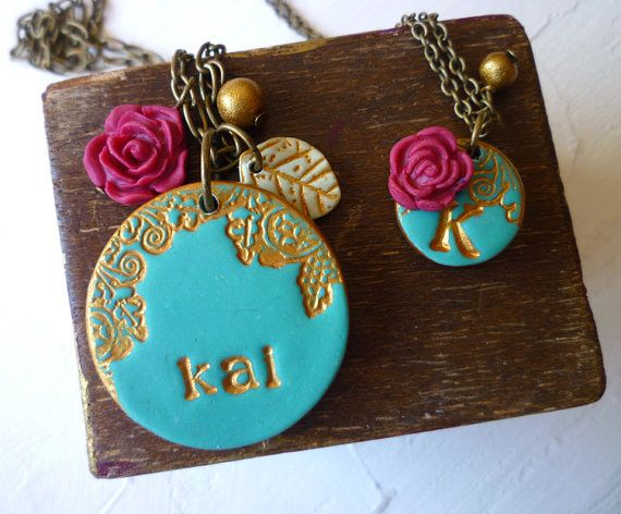 Hey, I found this really awesome Etsy listing at https://www.etsy.com/listing/227028623/mother-daughter-jewelry-mother-daughter