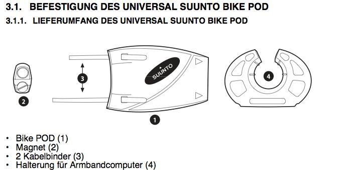 Bike Pod