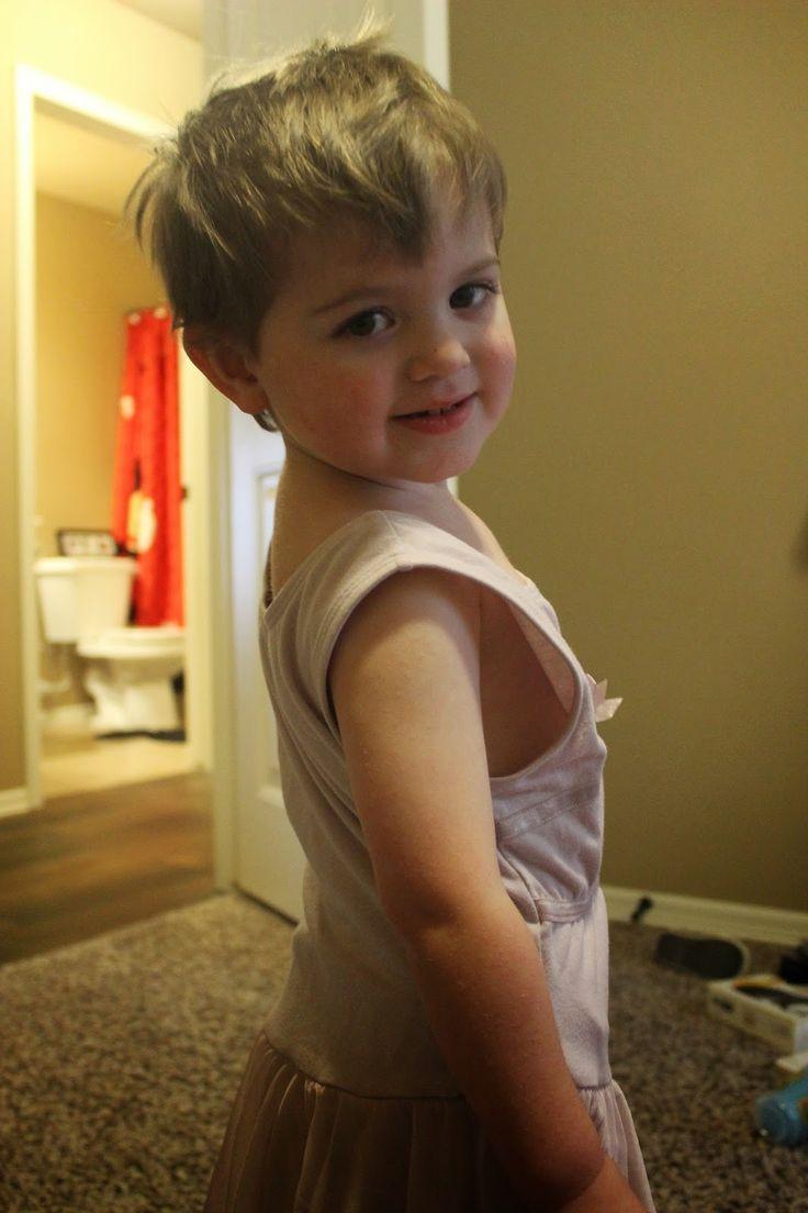 Baldwin Family Blog: Ballerina Boy