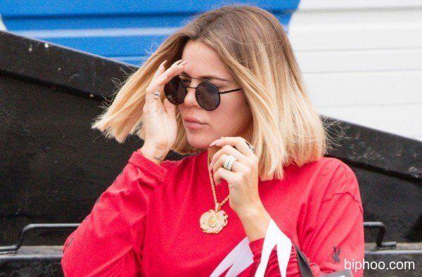 Khloe Kardashian's   Bff Malika Haqq Dating Rapper Ot Genasis