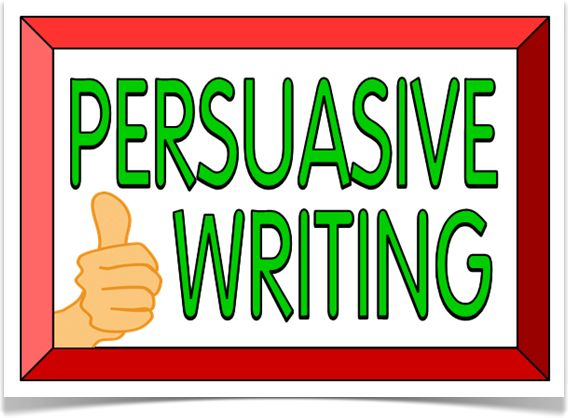 persuasive writing questions Through a classroom game and resource handouts, students learn about the techniques used in persuasive oral arguments and apply them to independent persuasive writing activities.