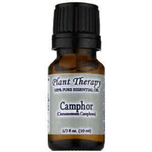 uses of Camphor oil - one of my favorite pins!