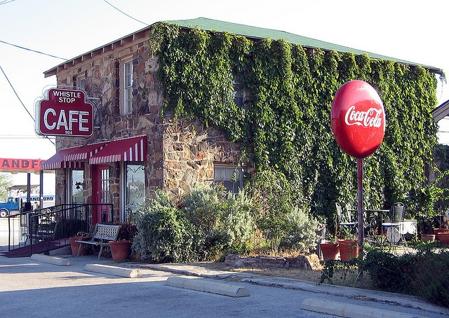 Whistle Stop Cafe Decatur Tx