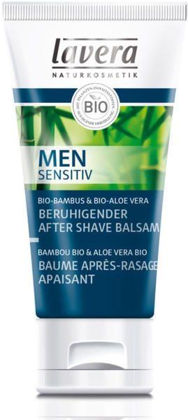 Balsam Bio After Shave cu Aloe Vera, 50 ml, LAVERA - Sabedoria