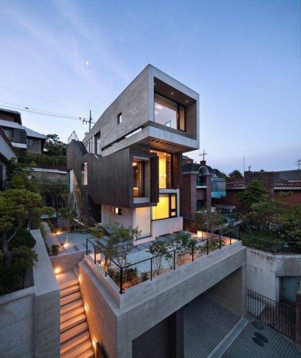 17 meilleures id es propos de maison modulaire sur for Maison modulaire design