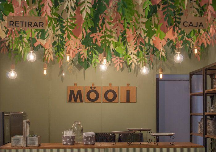 Feria Masticar - Stand para MOOI by alejandra nusenovich at Coroflot.com