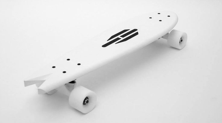 The White Board Splendens Factory x Heritage-Paris  #splendensfactory #heritageparis #skate #skateboard #fashion #luxery #white