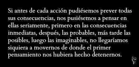 José #Saramago - Ensayo sobre la ceguera