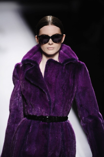 Alberta Ferretti | Fall 2012-Winter 2013