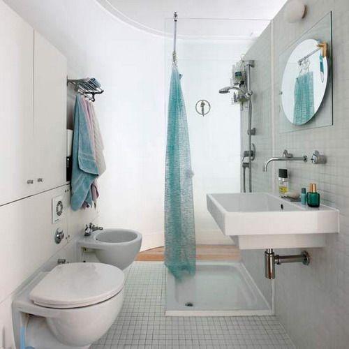 Nice Small Bathrooms