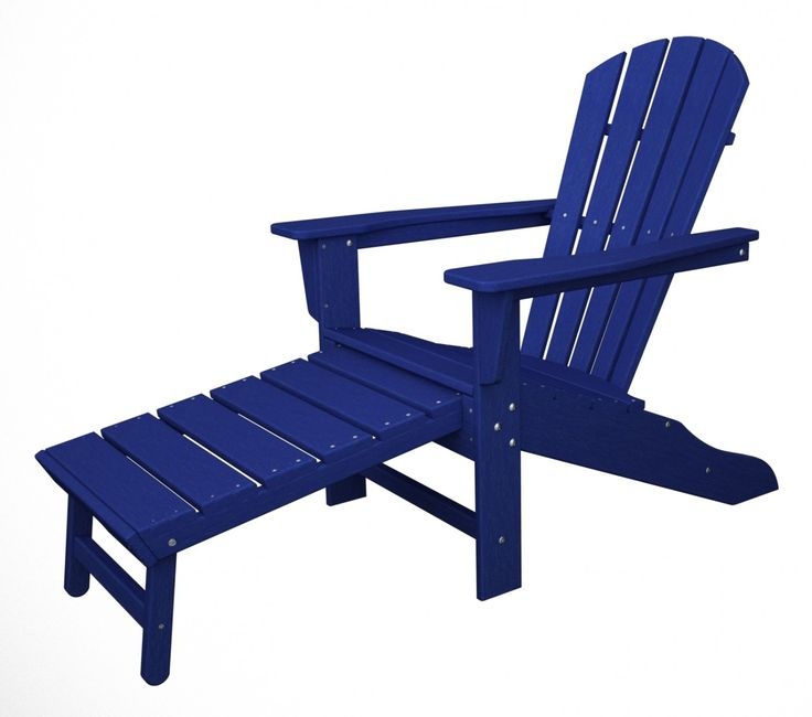 The South Pacific Collection is intelligently designed outdoor furniture. Made in the USA from recycled plastic milk cartons it is the ultimate in environmentally friendly furniture with classic good looks. With no maintenance required, the plastic lumber is impervious to all types of weather conditions including rain, snow, salt water, sun and ice. The characteristics of this durable material are both pleasant to the eyes and touch. For the person who has everything and still wants more…